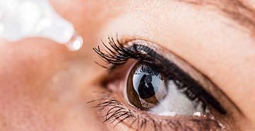 dry eyes treatments