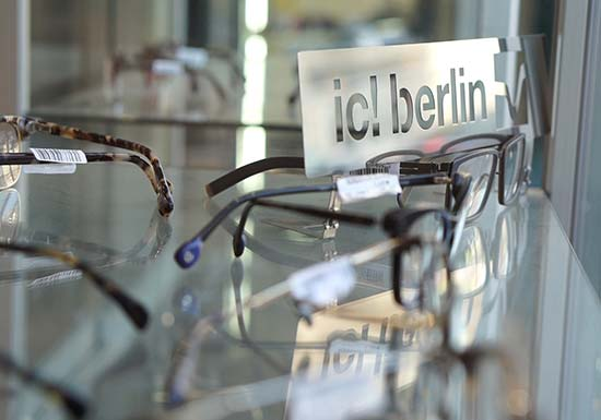 ic Berlin Eyewear