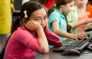 Read more about the article A CHILD SHOULDN'T HAVE TO FAIL TO SEE